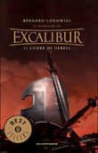 Copertina Il romanzo di Excalibur 2: Il cuore di Derfel