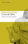 Copertina dell'audiolibro La lira di Orfeo