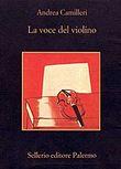 Copertina La voce del violino