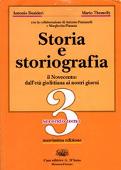 Copertina dell'audiolibro Storia e storiografia – Vol.3 – Tomo 2 – Il Novecento: dall'eta' giolittiana ai…