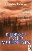 Copertina dell'audiolibro Ritorno a Cold Mountain di FRAZIER, Charles