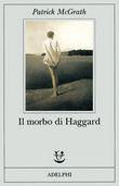Copertina dell'audiolibro Il morbo di Haggard