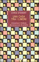 Copertina dell'audiolibro Una casa tra i limoni