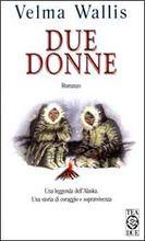 Copertina dell'audiolibro Due donne