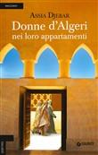 Copertina dell'audiolibro Donne d'Algeri nei loro appartamenti