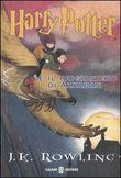 Copertina Harry Potter e il prigioniero di Azkaban  (Vol. 3)
