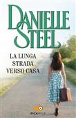 Copertina dell'audiolibro La lunga strada verso casa di STEEL, Danielle