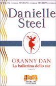 Copertina dell'audiolibro Granny Dan ballerina dello zar