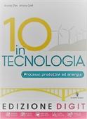 Copertina dell'audiolibro 10 in tecnologia di CHINI, Andrea - CONTI, Antonio