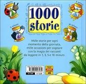 Copertina dell'audiolibro 1000 storie