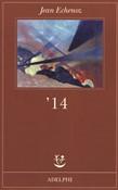 Copertina dell'audiolibro '14 di ECHENOZ, Jean