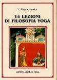 Copertina dell'audiolibro 14 lezioni sulla filosofia yoga di RAMACHARAKA, Yogi