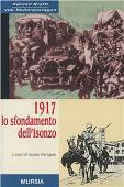 Copertina dell'audiolibro 1917 lo sfondamento dell'Isonzo