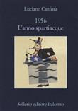 Copertina dell'audiolibro 1956 L'anno spartiacque