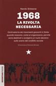 Copertina dell'audiolibro 1968 la rivolta necessaria