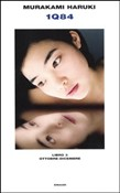 Copertina dell'audiolibro 1Q84 vol.2 di MURAKAMI, Haruki