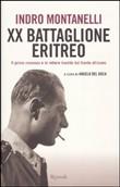 Copertina dell'audiolibro 20. Battaglione eritreo