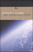 Copertina dell'audiolibro 2001 odissea nello spazio di CLARKE, Arthur C.