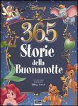 Copertina dell'audiolibro 365 storie della buonanotte vol. 2 di AA.VV.