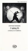 Copertina dell'audiolibro 7 minuti di MASSINI, Stefano