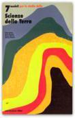 Copertina dell'audiolibro 7 moduli per lo studio delle scienze della terra di FANTINI, F. - MENOTTA, C. - MONESI, S.