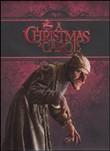 Copertina dell'audiolibro A Christmas Carol di DICKENS, Charles