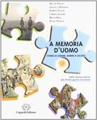 Copertina dell'audiolibro A memoria d'uomo  C di PERUZZI, W. - BONANSEA, G. - FOSSATI, R.
