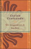 Copertina dell'audiolibro A scuola dallo stregone di CASTANEDA, Carlos