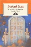 Copertina dell'audiolibro A scuola di magia