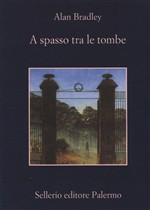 Copertina dell'audiolibro A spasso tra le tombe