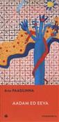 Copertina dell'audiolibro Aadam ed Eeva