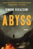 Copertina dell'audiolibro Abyss di REGAZZONI, Simone