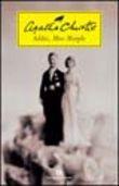 Copertina dell'audiolibro Addio Miss Marple di CHRISTIE, Agatha
