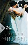 Copertina dell'audiolibro Affari d'amore di MICHAEL, Judith