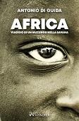 Copertina dell'audiolibro Africa: viaggio di un muzungu nella savana