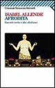 Copertina dell'audiolibro Afrodita di ALLENDE, Isabel
