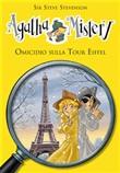 Copertina dell'audiolibro Agatha Mistery: omicidio sulla Tour Eiffel di STEVENSON, Steve sir