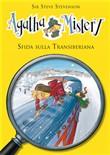Copertina dell'audiolibro Agatha Mistery: Sfida sulla Transiberiana di STEVENSON, Steve sir