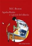 Copertina dell'audiolibro Agatha Raisin e i giorni del diluvio