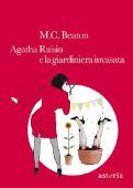 Copertina dell'audiolibro Agatha Raisin e la giardiniera invasata