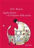 Copertina dell'audiolibro Agatha Raisin e la Sorgente della morte di BEATON, M.C.