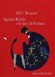Copertina dell'audiolibro Agatha Raisin e le fate di Fryfam