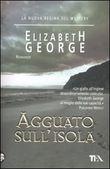 Copertina dell'audiolibro Agguato sull'isola di GEORGE, Elizabeth