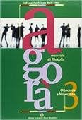 Copertina dell'audiolibro Agorà 3 di CIOFFI - LUPPI - VIGORELLI - ZANETTE