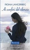 Copertina dell'audiolibro Ai confini del silenzio di LANGERBEG, Fiona (Trad. Sonia Carmisio)