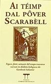 Copertina dell'audiolibro Ai téinp dal pôver Scarabèll (dialetto bolognese)