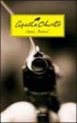 Copertina dell'audiolibro Aiuto, Poirot! di CHRISTIE, Agatha