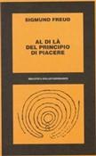 Copertina dell'audiolibro Al di là del principio del piacere di FREUD, Sigmund