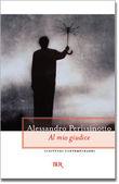 Copertina dell'audiolibro Al mio giudice di PERISSINOTTO, Alessandro