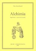 Copertina dell'audiolibro Alchimia. Significato e visione del mondo di BURCKHARDT, Titus (A cura di Ferdinando Bruno)